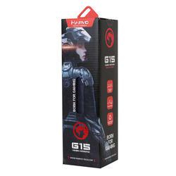 Marvo Podložka pod myš, G15, herní, černá - 5