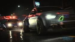 Need for Speed - 5