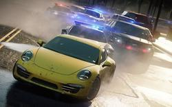 Need For Speed Most Wanted (PC) - 5