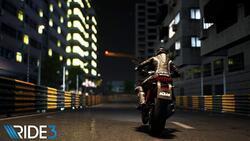 Moto GP Ultimate Racing Technology 2 - 5