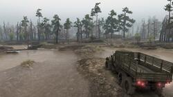 Spintires Chernobyl (PC) - 5