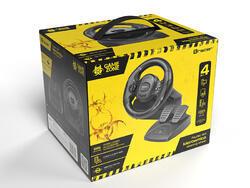 Volant Tracer RAYDER 4 V 1 PC / PS3 / PS4 / XONE - 5