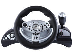 Tracer Zonda volant pro PC/PS2/PS3 - 5