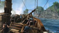 Assassin's Creed 4: Black Flag (PS4) - 6