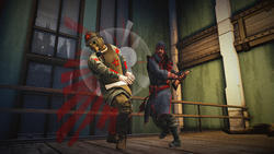 Assassin's Creed Chronicles - 6