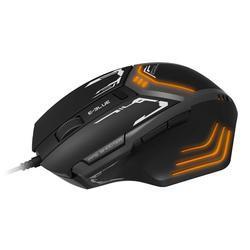 Herní myš E-Blue Cobra EMS656, černá - 6