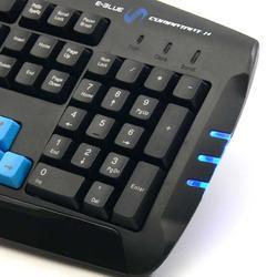 Herní klávesnice E-BLUE Cobra - 6