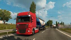 Euro Truck Simulator 2: Na východ! (PC) - 6