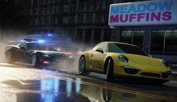 Need For Speed Most Wanted (PC) - 6