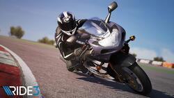 Moto GP Ultimate Racing Technology 2 - 6