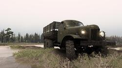 Spintires Chernobyl (PC) - 6
