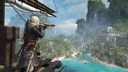Assassin's Creed 4: Black Flag (PS4) - 7