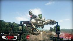 MXGP 3 – The Official Motocross Videogame (PC) - 7