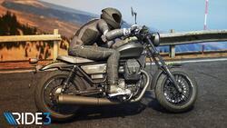 Moto GP Ultimate Racing Technology 2 - 7
