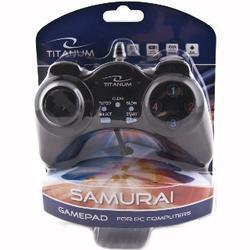 Gamepad Titanum TG105 SAMURAI pro PC - 7