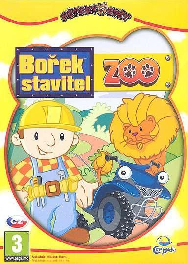 Bořek Stavitel - ZOO (PC)