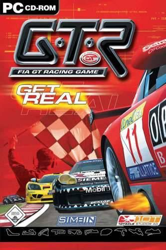 Fia GT Racing Game