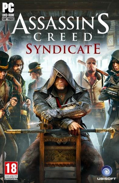 Assassin's Creed Syndicate: Special Edition