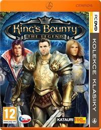 King's Bounty: The Legend CZ (PC)
