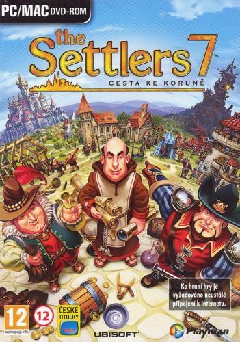 The Settlers 7: Cesta ke koruně