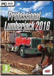 Professional Lumberjack 2016 (PC)