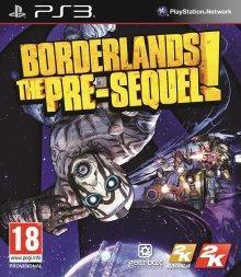 Borderlands:The Pre-Sequel (PS3)