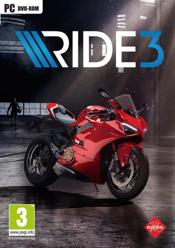 Moto GP Ultimate Racing Technology 2