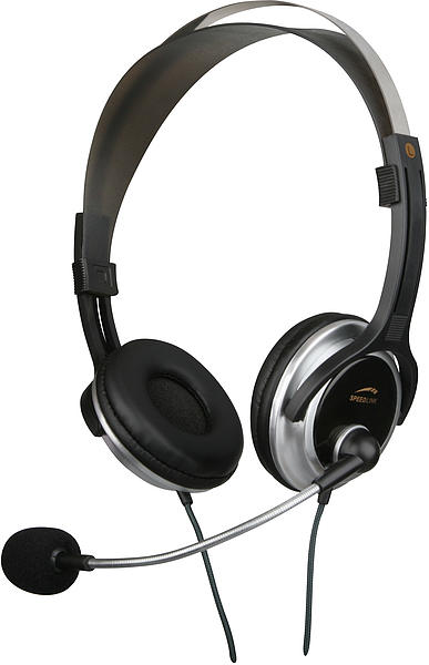 Chronos Stereo PC Headset