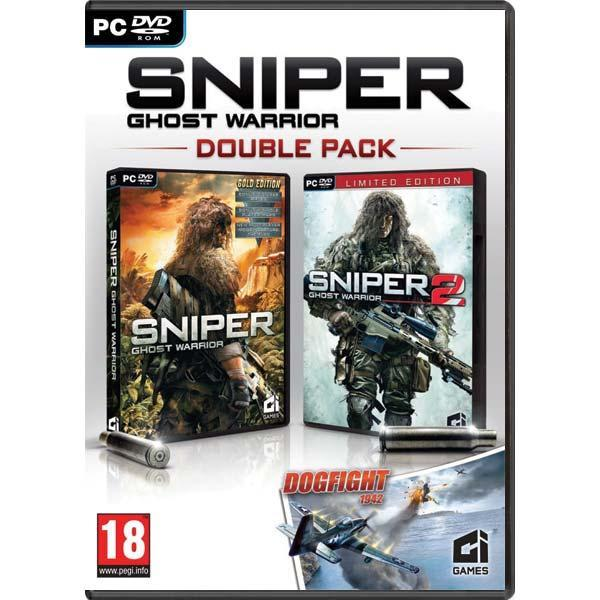 Sniper: Ghost Warrior (Double Pack)