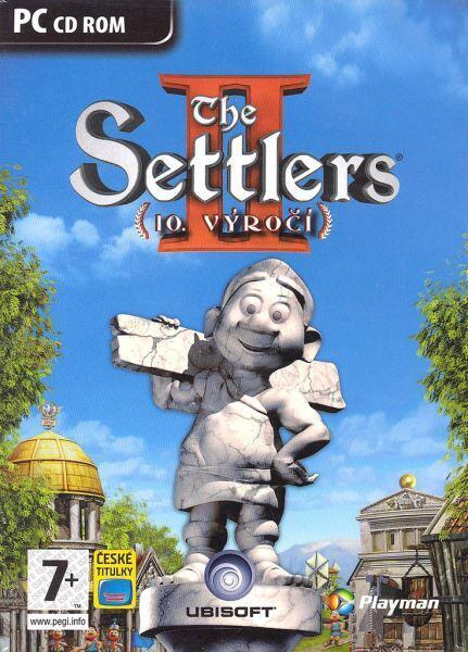 The Settlers 2: 10.výročí (PC)
